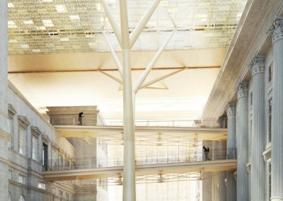 09---Perspective-View-of-the-Atrium
