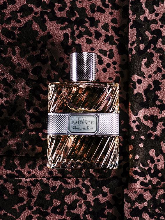 Christian Dior Parfums  Eau Sauvage, Eau de toilette