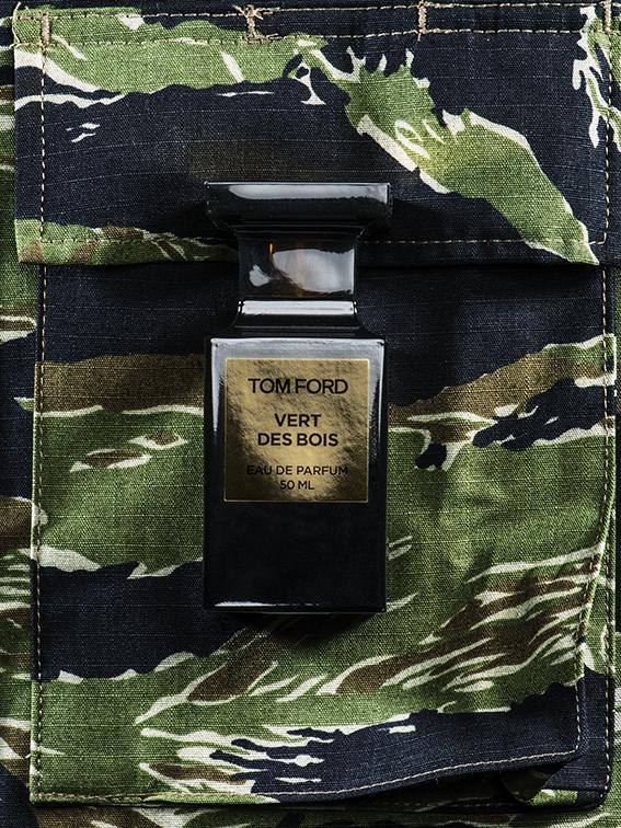 Tom Ford Private Blend Vert des Bois, Eau de Parfum