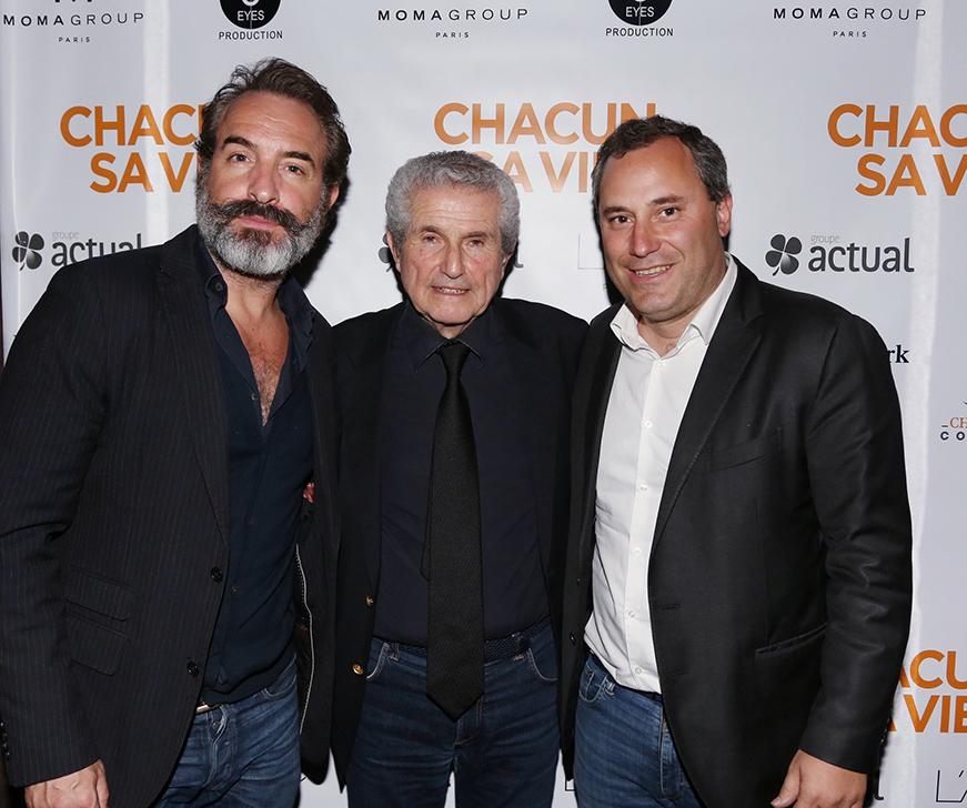 After Party Chacun sa Vie - Paris