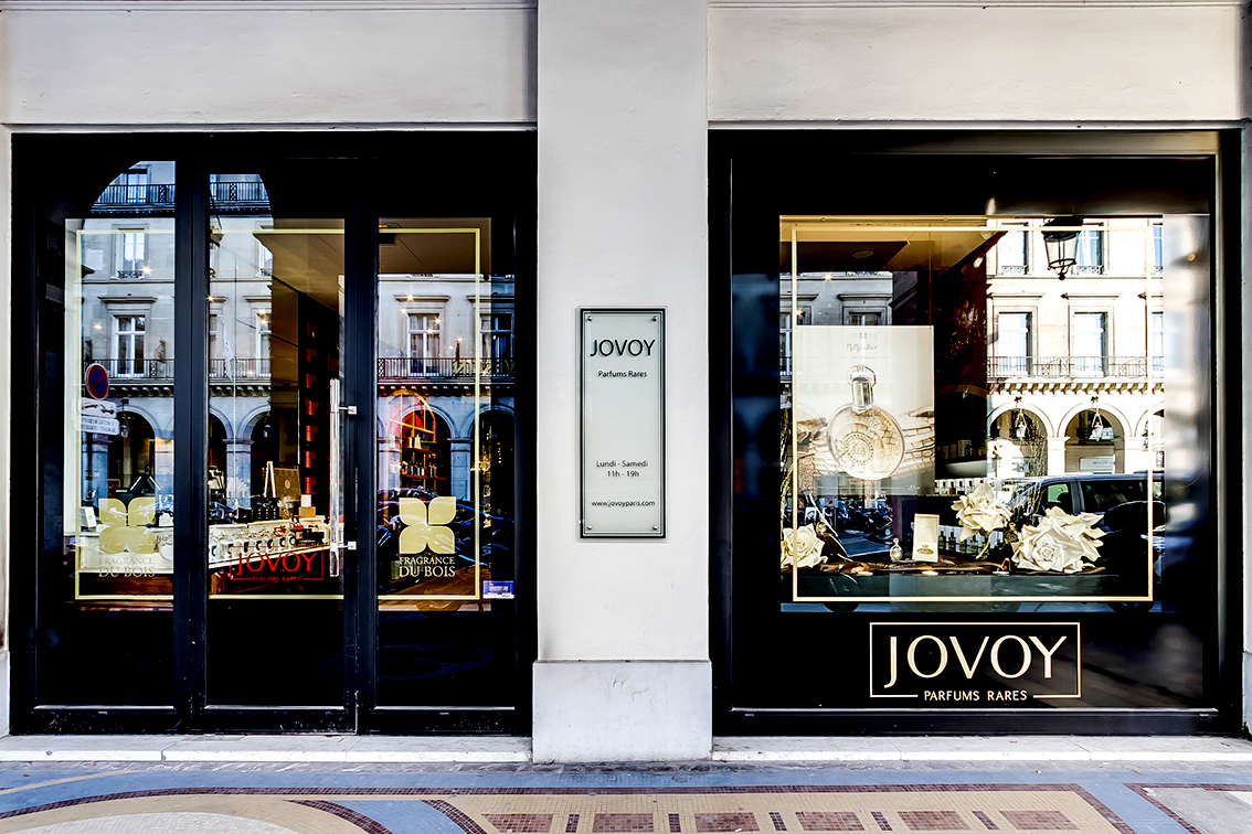 JOVOY_Boutique Paris 03